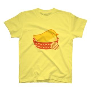 ロゴ特大 T-shirts