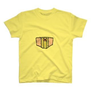おぱんてぃ T-shirts
