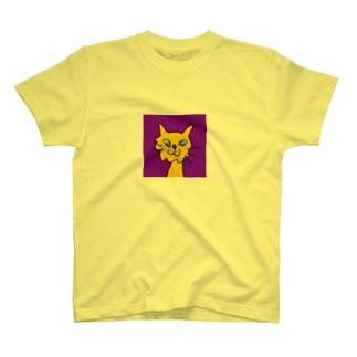 キツネコ T-Shirt