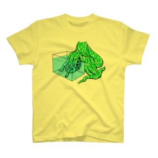 タコTシャツ2020:① T-Shirt