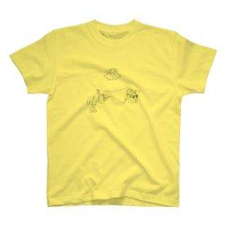 TUUT T-shirts