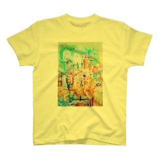 森の仕立て屋さん T-shirts