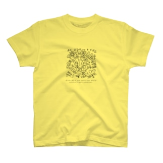 G&T 10 T-shirts