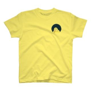 おんなのこ01 T-shirts