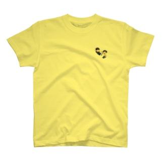 いとうセブンとしらす T-shirts