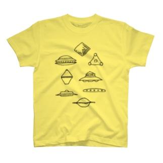 UFOだ! T-Shirt