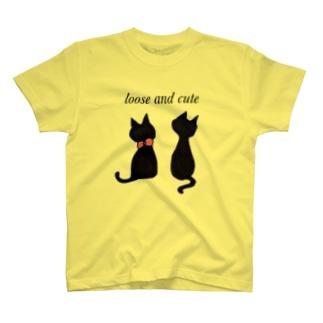 love cat T-shirts
