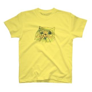 うるうるねこぜ(時価) T-shirts