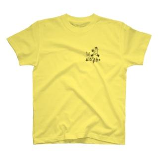 ふぁーむbuffo5 T-shirts