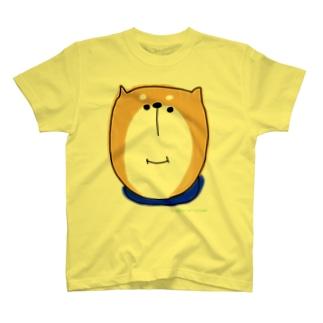 柴犬のシバさん T-shirts