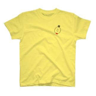 まち子さん T-shirts