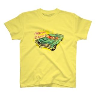 エルカミーノ65 T-shirts