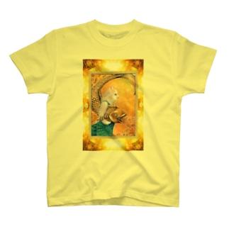 豊かさの循環 T-shirts