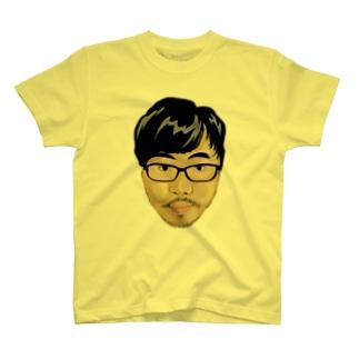 ゆーすくん T-shirts