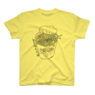 Cup Noodles T-shirts