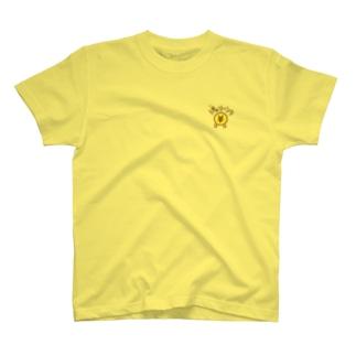 ちゃりーん T-shirts