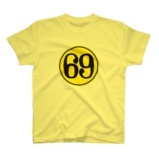 69 T-shirts