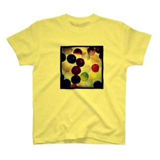 grass T-shirts