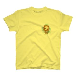 Lyran(リラ星人) T-shirts