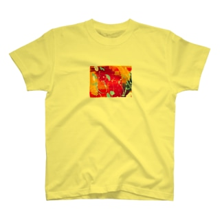 想いのままに T-shirts