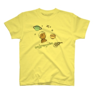 mujyuryoku T-shirts