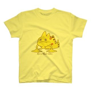 カエルアンコウちゃん T-shirts