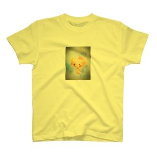 LOVEうさくん T-shirts