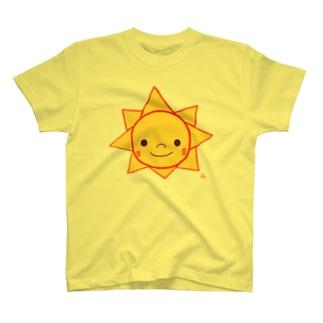 ともSUN T-shirts