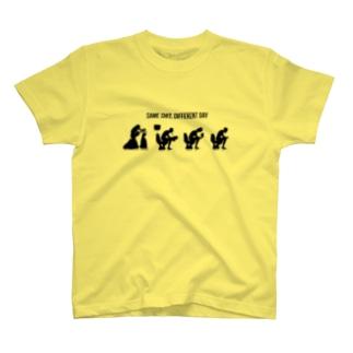 ssdd  T-shirts