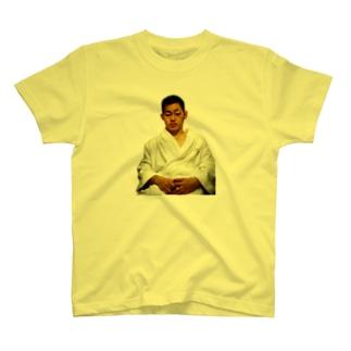 SAKAI T-shirts