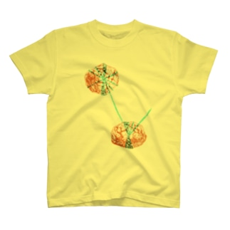Knotted Stones T-shirts