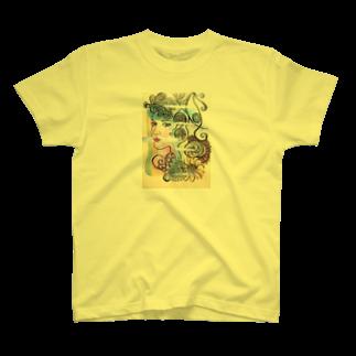 airuhinaのS T-shirts