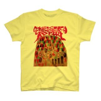 田代太田古墳(石室装飾) T-shirts