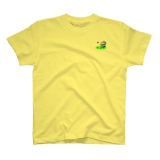 クールオン T-shirts