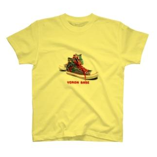 ユニセックス CONS T-shirts