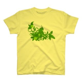 Bird T-shirts