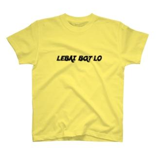 LBL T-shirts