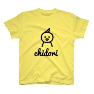 ちどり T-shirts
