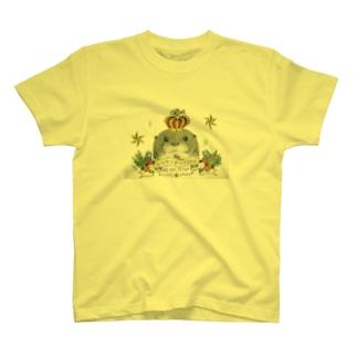 池袋カワウソまつり2016 T-shirts
