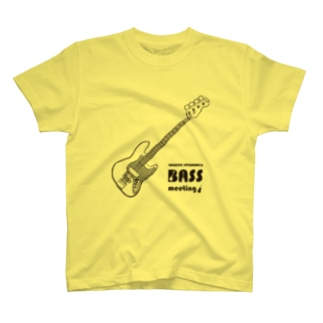 BASS 1 T-shirts