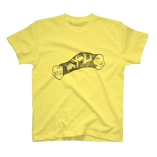 FUSHIGI CHANNEL T-shirts