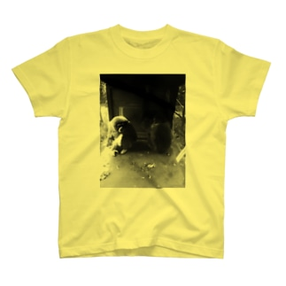 絶望の猿 T-Shirt