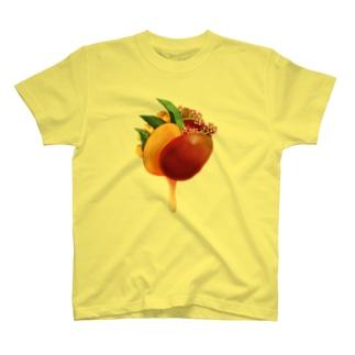 【forseason】マンゴー T-shirts