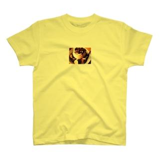 chokopa T-shirts