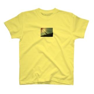 空高くまいあがれ T-shirts