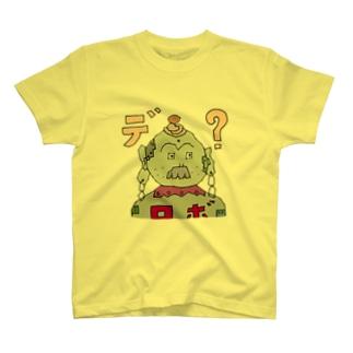 ロボ T-shirts