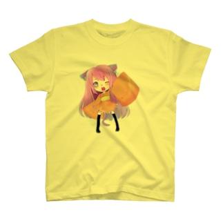 sakuraちゃん T-shirts