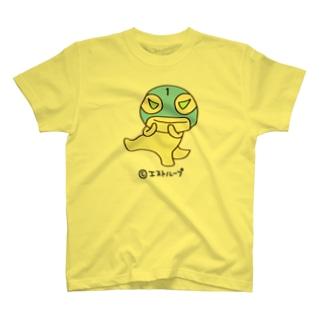かいじゅうマスク1号 そだよT T-shirts