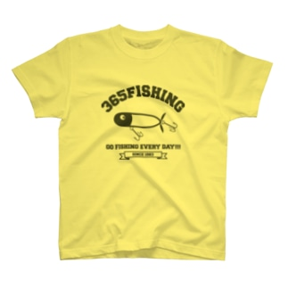 365FISHING T-shirts