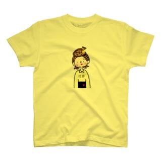「ナタリー」のピッツァ~思い出の味 T-shirts